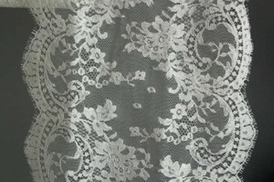 Extra Long Lace Table Runner