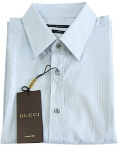 Gucci Shirt Mens Shirt 353361 Shirt Men's Shirt Dress Shirt Button Down Shirt multicolor
