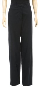 Jil Sander Capri/Cropped Pants Blue
