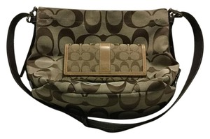 Coach Coach Bag / Wallet Bundle