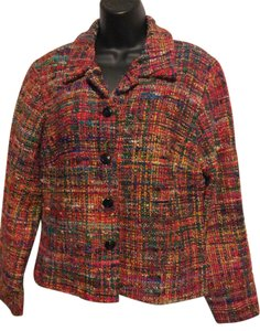 Maggy London Multi Jacket