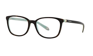 Tiffany & Co. TIFFANY and Co. Optical Frame TF 2109 HB - TORTOISE