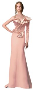 MNM Couture Long Evening Dress