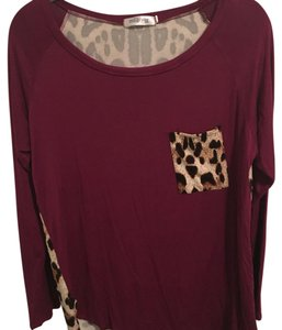 Boutique 9 Top Ruby