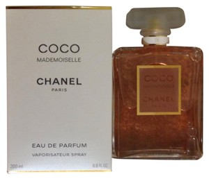 Chanel COCO Mademoiselle 200ml 6.8oz