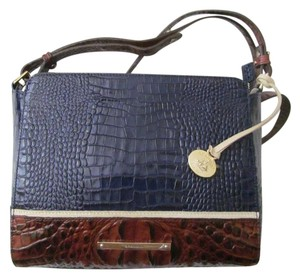 Brahmin New With Tag Cross Body Bag