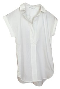 Stella Luce Top white