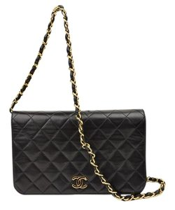 Chanel 255 2.55 Woc Shoulder Bag