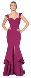 MNM Couture Evening Gown Party Night Out Classy Dress