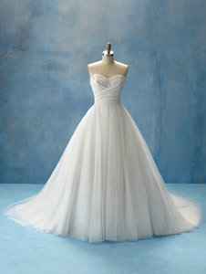 Alfred Angelo Cinderella - Style 205 Wedding Dress
