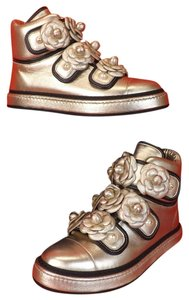 Chanel Gold/Rose Gold Athletic