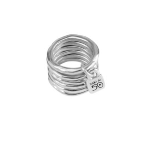 UNOde50 PRISONER Ring