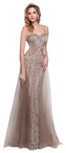 MNM Couture Evening Gown Ball Gown Long Gown Party Dress