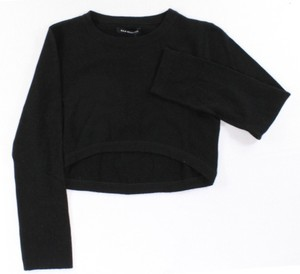 KAS New York Cashmere Blends Crewneck Long Sleeve With Tags 3139-1930 Sweater
