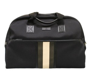 Gucci 282511 Blacks Travel Bag