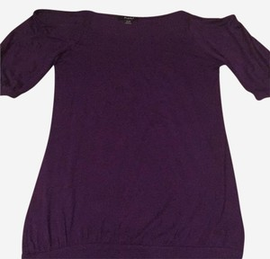 Rhapsody Top Purple