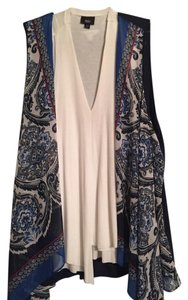 Christopher & Banks Flowy Tunic