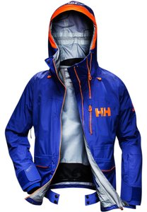 Helly Hansen Ski Jacket Snowboard Coat