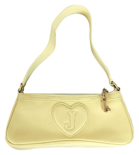 Preload https://img-static.tradesy.com/item/19643962/juicy-couture-yellow-leather-shoulder-bag-0-1-540-540.jpg
