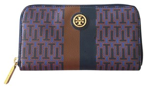 Tory Burch Tory Burch Multi Color Wallet