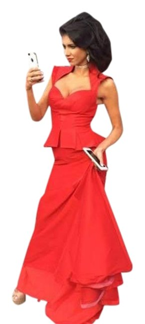 Preload https://img-static.tradesy.com/item/19644140/mac-duggal-couture-scarlet-red-long-formal-dress-size-2-xs-0-2-650-650.jpg