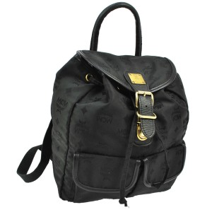 MCM Louis Vuitton Balenciaga Givenchy Balmain Alexander Backpack