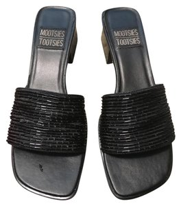 Mootsies Tootsies Black Formal