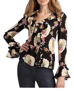Tory Burch Carmen Carmen Top MULTI