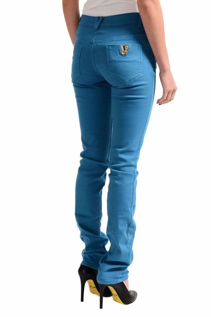 Versace Jeans Collection Skinny Jeans