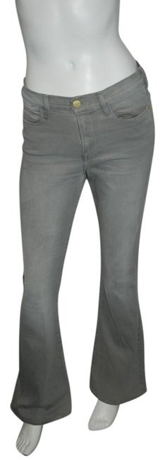 Preload https://item5.tradesy.com/images/frame-grey-light-wash-80916-le-high-distressed-flare-leg-jeans-size-28-4-s-19644519-0-1.jpg?width=400&height=650