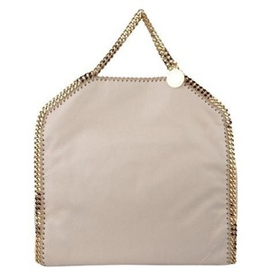 Stella McCartney Tote in NUDE