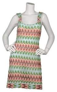 Maxi Dress by Missoni Knit Print