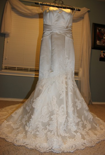 Simone Carvalli Sc7150 Wedding Dress