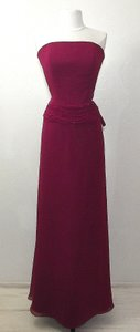 Alexia Designs Fuschia Style 403 Dress
