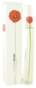 Kenzo Kenzo Flower By Kenzo Eau De Parfum Spray 3.4 Oz for Women.