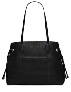 Michael Kors New With Tags Tote in Black/Gold
