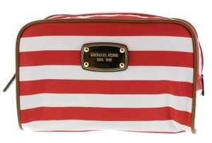 Michael Kors Watermelon/White Travel Bag