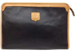 Céline Tote Messenger Mens Clutch