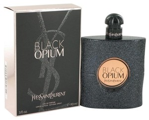 Saint Laurent Black Opium Perfume by Yves Saint Laurent Eau De Parfum Spray 3oz/90ml
