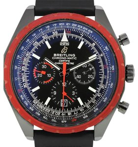 Breitling Breitling M14360 Chrono-matic Limited Edition Watch