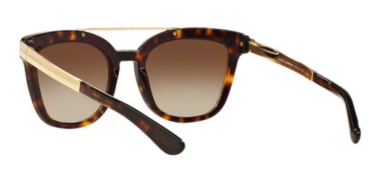 Dolce&Gabbana Dolce & Gabbana 4269 Sunglasses DG4269 Havana 50213 Authentic