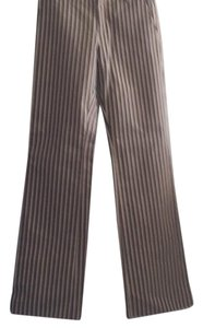 Joseph Relaxed Pants Beige stripe