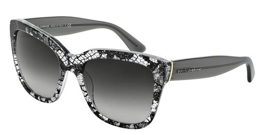 Preload https://item1.tradesy.com/images/dolce-and-gabbana-black-lace-dolce-and-gabbana-4226-dg4226-28548g-sunglasses-19645510-0-0.jpg?width=440&height=440