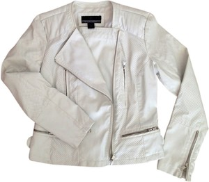 Bernardo white Jacket