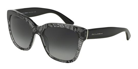 Preload https://item1.tradesy.com/images/dolce-and-gabbana-black-chantilly-lace-anthracite-dolce-and-gabbana-4226-dg4226-color-29788g-sunglas-19645635-0-0.jpg?width=440&height=440