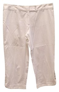 White House | Black Market Capris White