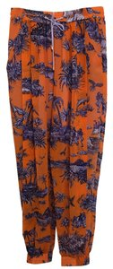 Just Cavalli Relaxed Pants