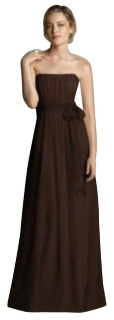 Preload https://item5.tradesy.com/images/after-six-brown-6577-long-night-out-dress-size-14-l-19645934-0-1.jpg?width=400&height=650