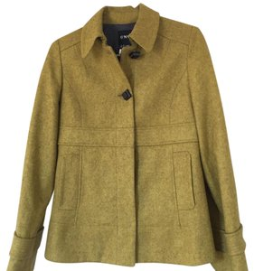 CoSTUME NATIONAL Military Jacket