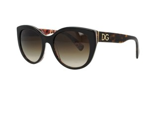 42aa72be92c9 Dolce Gabbana Dolce   Gabbana 4217 Sunglasses DG4217 Brown 279013 Authentic
